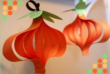 Halloween Party Ideas / by The Wedding Shoppe