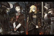#Dark Souls