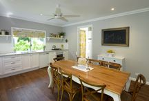 Interior Images / Fine collection of interior shots - featuring homes from our Explorer Collection and Vineyard Series plans.
