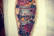 Tattoos *.*