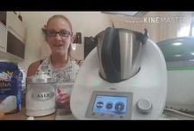 Video ricette Bimby