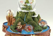 Peter Pan Collections