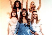 Fantasy Team 1970's