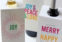 Biz Holiday Card Ideas