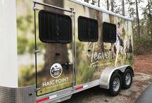 Haig Point Equestrian