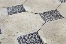 Paving Walkways Hardscape / by Avant Gardens