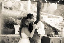 First Dance / by Shanti DuPrez Fine Portrait Photography