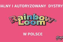 Rainbow Loom World PL / Wszystko o Rainbow Loom World PL i o naszej twórczości :)