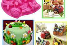 www.namarcipan.sk / Pomôcky na marcipán a pečenie .Kvalitné pomôcky na pečenie, vykrajovačky,formy a  silikónové formičky na marcipán za najlepšiu cenu na trhu.