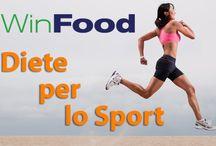 Diete per lo Sport / Diete per lo Sport