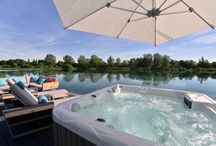 Luxury Spa Retreat