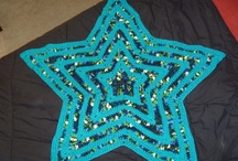 Crochet Love / This is all the stuff that I have crochet for myself, friends, family, etc =) / by Kerri Schuette