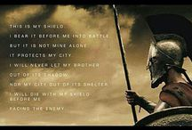 For Warriors