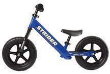 STRIDER Pre Bikes / Ο πλέον σύγχρονος τρόπος να μαθαίνουν οι μικροί αναβάτες ποδήλατο. Το strider είναι ένα ποδήλατο ισορροπίας αλουμινένιο και πολύ ελαφρύ (3,2kg). Είναι για παιδιά από 18 μηνών μέχρι 5 χρονών και διατίθεται σε 6 χρώματα ( μπλε, κόκκινο, κίτρινο, ροζ, πορτοκαλί, πράσινο). Εγγύηση 1 έτος.