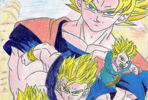 Dragon Ball Z/GT  / Best Photos of Dragon Ball!