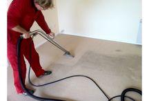 Wet Carpets