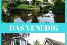Wohnmobiltouren Holland