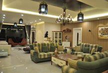 Living Room Interior Decorators / Konceptliving Living Room Interior Designs and Decoration Ideas