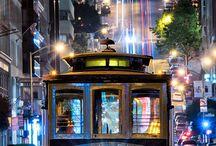 États-Unis  USA - San Francisco