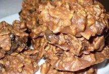 ciastka drozdzówki mufinki