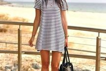 Spring-Summer Outfits / ...my inspiration.