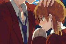 Haru e Shizuku ~ My Little Monster
