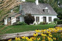 Maisons française