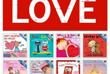 Books to read for Kids / by L A M