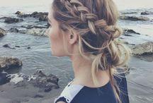 Hairdos/ Makeup