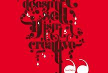 Graphic / Typography Ideas