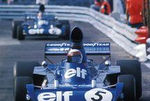 Race Cars / Motorsports Cars