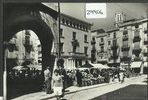 Fotos antigues de Figueres