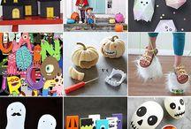 Kiddie Crafts / by Courtney Alicia