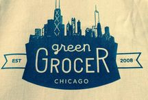 Chicago: Top Organic Meals On-the-Go / We all know how hard it is to find real food in Chicago when you're on the go with your family or even by yourself. Thankfully, there are some great options that do exist if you're searching for organic! Below is a list of the top ten establishments where you can order or pick up items to go while out and about!
