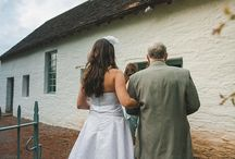 St Fagans Wedding / Wedding Photography inspiration at St Fagans Museum, Cardiff
