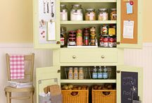 Chic Storage / by Blaire Thorson