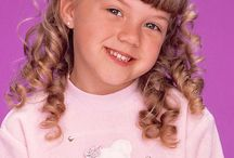 Stephanie Tanner Padres Forzosos