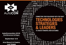 AutoCon - AutoConnections Conference and Expo / Download the brochure in its PDF file format... Then go to http://AutoCon2013.com or http://AutoCon.US to learn more and register for this important auto industry professional networking and knowledge acquisition event.