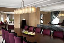 Rooms at Sheraton Ankara Hotel & Convention Center