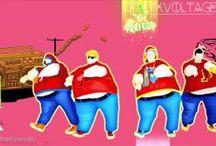 dikke mensen