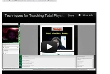 Methodology/Dydactics/Theory