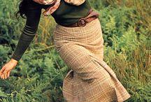 Fashion 1970's