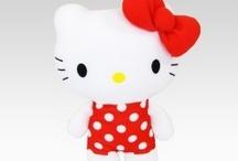 Hello Kitty / by Dina M.