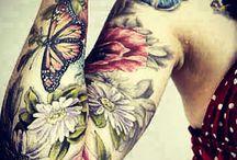 tattoos oh tattoos