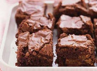 Desserts/Baked Goods / by Becca Winner