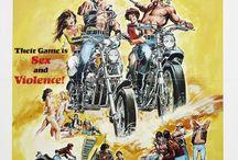 Movie Posters / by bikerMetric