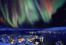 Take me to Norway... / My dream land... Someday!
