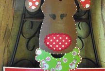 Christmas: Rudolph / by Southerly Creations