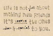 Best Friends / by Kristi Blaire