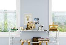 Home Inspiration / Home decor and design / by Nicky Diamond